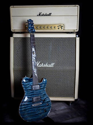 Vintage guitars | Boutique guitars |Millesimeguitars.com