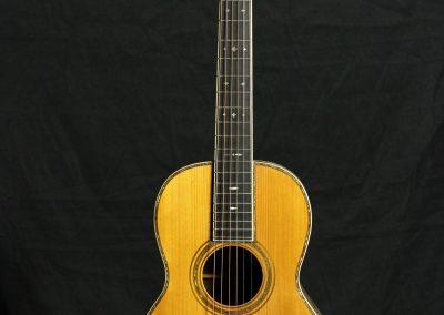 0-45 Pre-War Martin Millesime Guitars